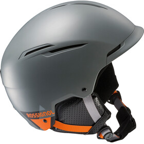 Rossignol Kids Templar Impacts Helmet Grey